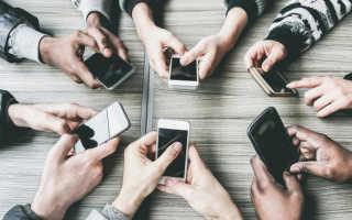 Список лучших ультрабюджетных телефонов стоимостью до 2000 рублей 2018 года