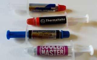 Чистка ноутбука от пыли, замена термопасты в домашних условиях. Основные ошибки, к чему эта приводит…