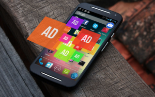 Как отключить рекламу на Андроиде. Удаляем рекламный вирус с телефона