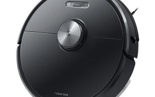 Новый пылесос от Xiaomi — Roborock T65. Обзор, характеристики и живые фотографии