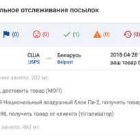 Track24.ru — сервис отслеживания почтовых отправлений — отзывы