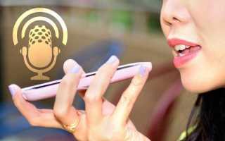 Голосовое управление светом: как сделать умную систему своими руками