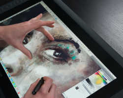 Intuos 3D от Wacom: универсальный графический планшет для 3D моделирования