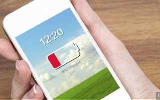 Как проверить батарейку иаккумулятор телефона мультиметром