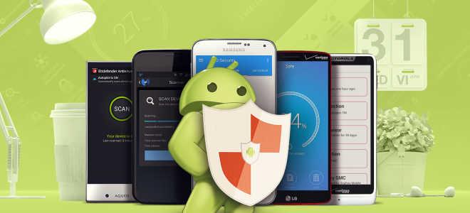 Рейтинг лучших бесплатных антивирусов для Android — 2019 для смартфона и планшета