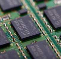 Что такое оперативная память телефона