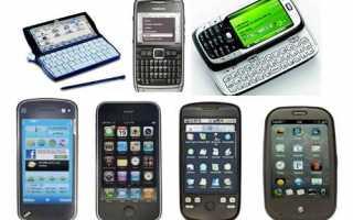 ПО для взаимодействия ПК и смартфона