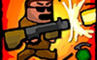 Скачать Pixel Force 2 на андроид v.1.4.1