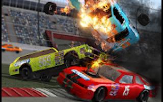 Скачать Demolition Derby 2 на андроид v.1.3.60