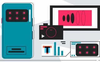 Оптическая стабилизация в смартфонах — OIS или EIS?