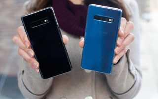 Самый дорогой Galaxy S10+ в России теперь можно купить за полцены — AndroidInsider.ru