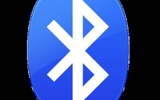 Обновляем драйвер Bluetooth-адаптера на Windows 7