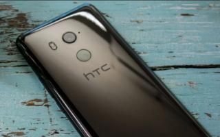 Смартфон HTC U11 – Обзор флагмана HTC с великолепной производительностью и дизайном