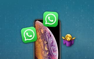Как очистить кэш WhatsApp на iphone — Инструкция
