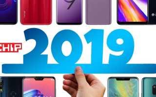 Ультратонкие телефоны — топ 2019 года (ноябрь)
