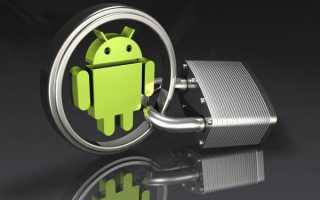 Как на «Андроиде» поставить пароль на галерею: защита своих фотографий