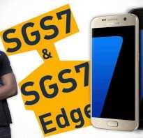 Samsung Galaxy S7 edge: тест игровых возможностей