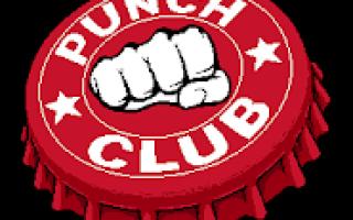 Punch Club [Много денег]