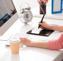 Как из планшета сделать графический планшет? Полезные приложения