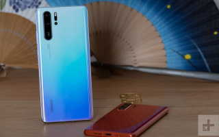 ТОП 10 — лучших и новых телефонов Хуавей в 2019 году