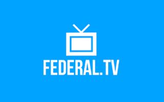 ФЕДЕРАЛ.ТВ — ТНТ онлайн — Прямой эфир