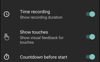 Как записать видео с экрана Андроид со звуком: лучшие программы