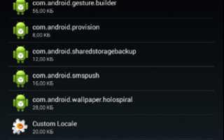 SWAPit RAM EXPANDER – очистка памяти более чем на 2 Гб на Андроид