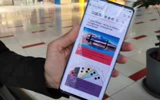 Предварительный обзор Vivo Xplay 6. Удивительный смартфон