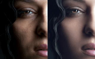2 сервиса для ретуши фото: экспресс и детально