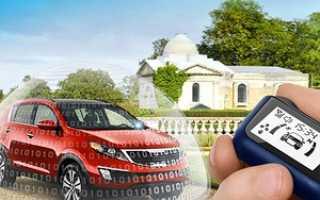ТОП-6 сигнализаций для автомобиля с автозапуском и управлением с телефона