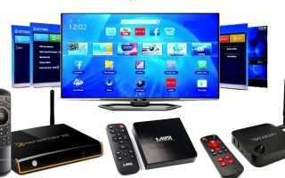 Приставки для телевизоров с Wifi для просмотра онлайн ТВ и выхода в интернета