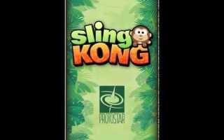 Скачать Sling Kong на андроид v.3.3.2