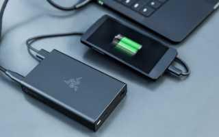 Как продлить срок службы литий-ионного и литий-полимерного аккумуляторов смартфона