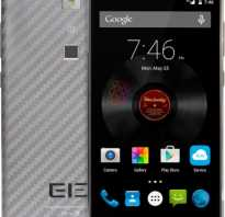 Elephone P8000: обзор характеристик и возможностей