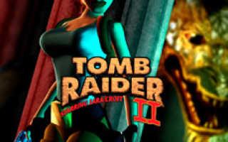 Tomb Raider The Dagger Of Xian — Даты выхода