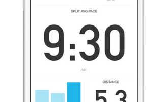 Обзор приложения Runkeeper, основанный на длительном опыте использования