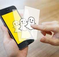 Как пользоваться Snapchat на Android — инструкция по приложению