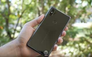 Xiaomi Mi Mix 3: цена, дата выхода в России, характеристики и дизайн безрамочника