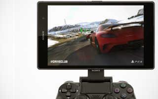 Обзор и тесты NVIDIA Shield Tablet. Мощный игровой планшет с Android 5.0