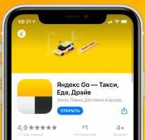 Что такое приложение Яндекс
