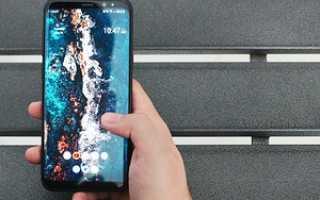 Обзор Xiaomi Mi 8 Lite — почти идеального смартфона за 16 000 рублей