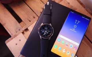 Android-часы: десятка «умнейших» — AndroidInsider.ru
