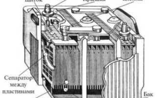 Аккумулятор не держит заряд: главные причины неисправности и методы ее устранения