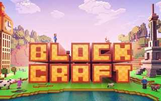 Скачать Block Craft 3D на андроид v.2.10.12