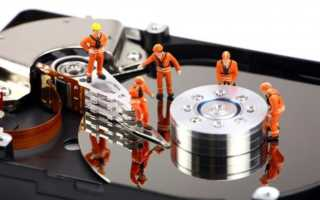Монтирование внутренней памяти Android как Mass Storage и восстановление данных