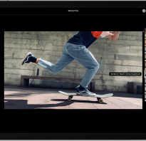 Программа для замедления видео: обзор возможностей