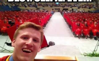Как переводится selfie и что означает это слово?