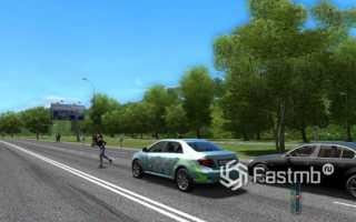 Лучшие симуляторы вождения автомобиля для ПК