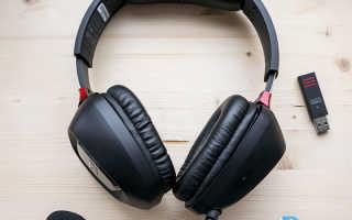 Обзор и тесты Creative Sound Blaster Tactic3D Rage. Продвинутая гарнитура для геймеров