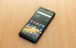 Полный обзор смартфона Samsung Galaxy A8 2018 — характеристики и фото